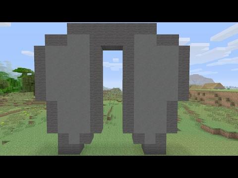 Minecraft Tutorials Elytra Pixel Art