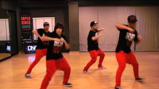Triple Threat-Missy Elliott | Choreography Beam South TimeZ |
