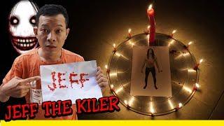 Phim Ngắn: Triệu Hồi JEFF The Killer, Có thật Hay Không ???