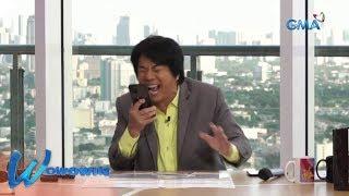 Wowowin: Ina mula sa Ozamis City, nasigawan, naiyak at nanalo ng 15K!