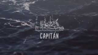 TWICE - Capitán (Hillsong United - Captain en español) (Lyric video)
