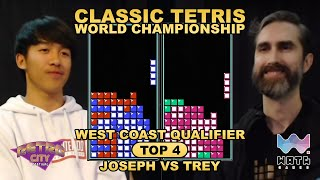 West Coast Qualifier Rd. 2 pt. 1 - Who Wins a Trip to Portland?