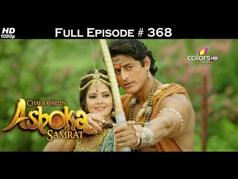 Chakravartin Ashoka Samrat - 27th June 2016 - चक्रवर्तिन अशोक सम्राट - Full Episode