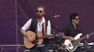 Hiss Golden Messenger - Live at Pitchfork Music Festival [2017-07-14]