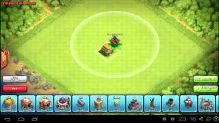 Clash of clans (coc) NEW BEST TOWN HALL 5 (TH5) HYBRID BASE