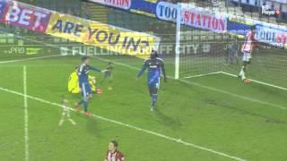 Match Highlights: Cardiff City 3 Brentford 2