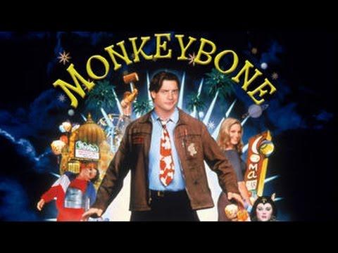 Stupid Movie Of The Week! Monkeybone (2001) Movie Review/Rant by JWU