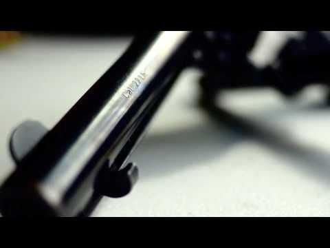 JP Sauer Revolver Overview