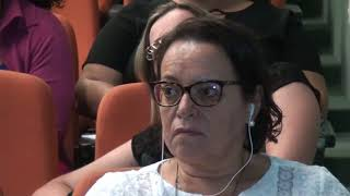 Almeida Chaves – Reunião de Avaliação da crise Hídrica da Região