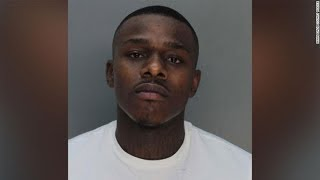 Rapper DaBaby arrested in Miami after a fight with a music promoter North Carolina