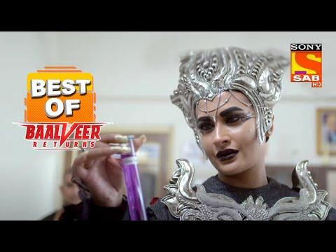 Timnasa ने की Virus फ़ैलाने की Planning!   Best Of Baalveer Returns