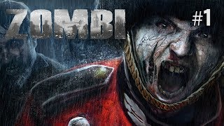 Twitch Livestream | Zombi Part 1 [PC]