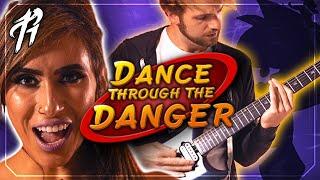 Shantae: Dance Through the Danger || Metal Cover by RichaadEB & Cristina Vee