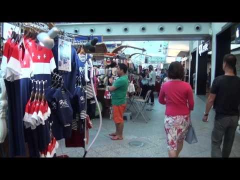 Trip Vlog Bugis Junction (Singapore)