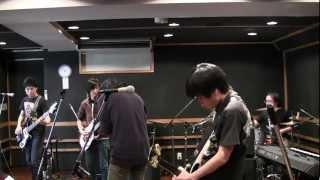 Back In The Saddle/Aerosmith(Cover)