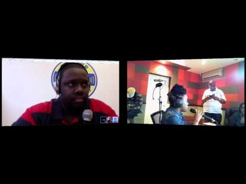 The Morning Show - Jamaica's Poverty Rating Worsens / Special Guest Etana and Ataru March 26 2014