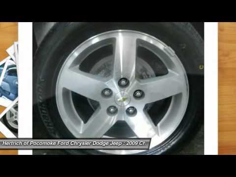 2009 Chevrolet Cobalt Pocomoke MD R1541