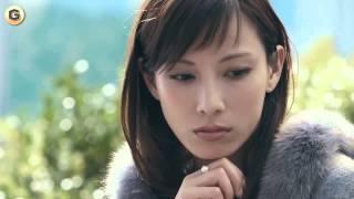 加藤あい CM 宝くじ 「買いたいのに 新春運だめしくじ」篇 加藤あい CM ...