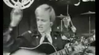 The Renegades - Cadillac - Studio Live Video 1964