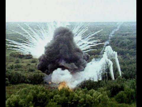 Apokalypse Vietnam: Der Krieg in Indochina 1968 bis 1975