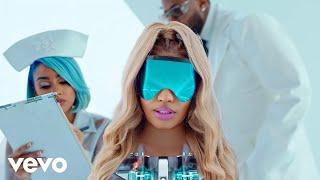 What That Speed Bout?! (Female Rap Version) (feat. Nicki Minaj, City Girls, Mulatto & More) [MASHUP]