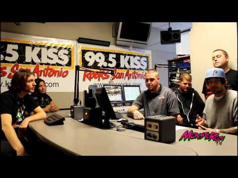 Interview with the guys behind The Billy Madison Show