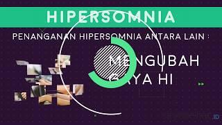 Hipersomnia.