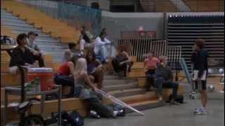Juwanna Mann 2002 - Español - PELICULA DE BASKETBALL Part 1