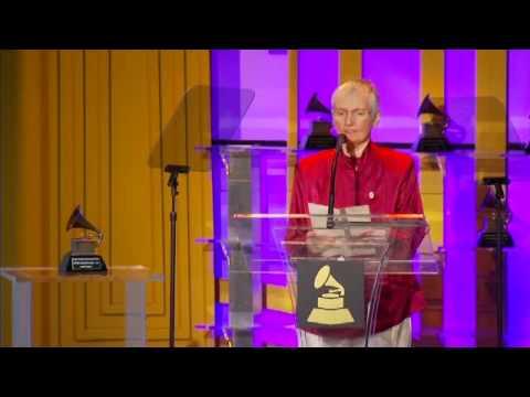 Maud Powell receives GRAMMY Lifetime Achievement Award 2014