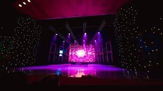 Первый кастинг талант-шоу «Canlı ses -2017» прошёл в Биюк-Онлар