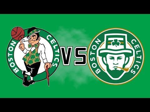 All 30 NBA Team Logo Rebrand #3