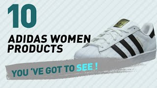 Adidas Superstar Shoes Womens, Top 10 Collection // New & Popular 2017