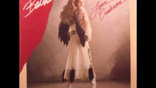 Lynn Anderson   You Can