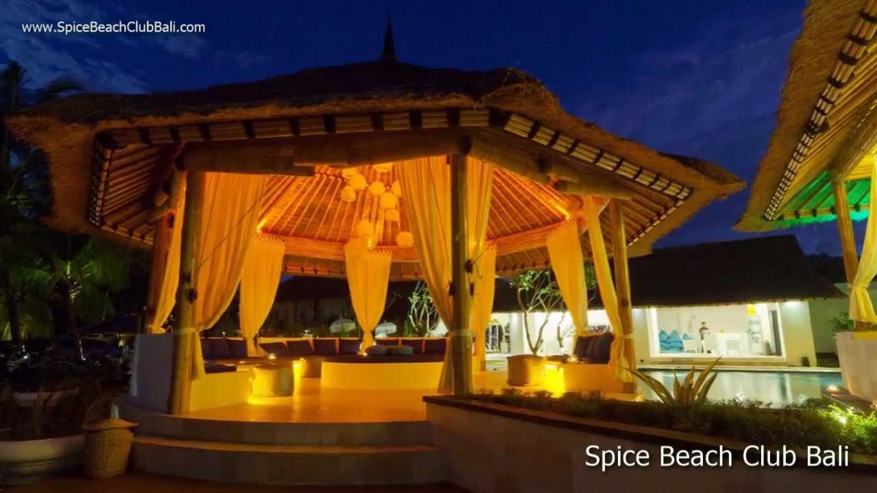 E Beach Club Bali Lovina Indonesia