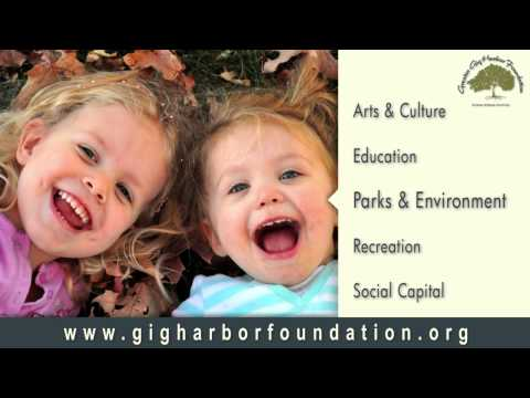 Greater Gig Harbor Foundation Ad