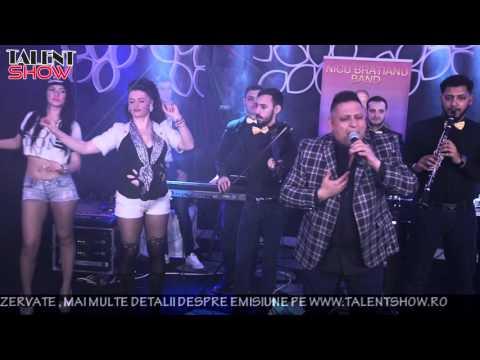 Vik Bratianu - Am crezut ca le am vazut pe toate ( Talent Show )