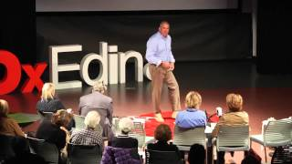 Drones Will Save Lives | Michael Korman | TEDxEdina