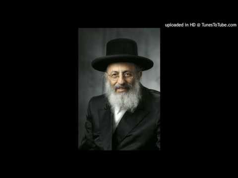 Lev Tahor - HaRav Michel Twerski