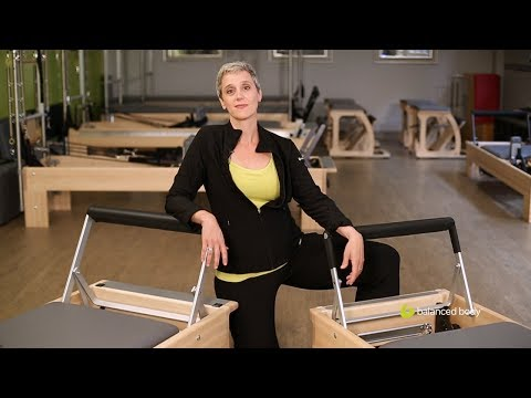 Footbars And Springbars | How To Choose A Reformer