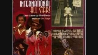 Philadelphia All Stars - Let