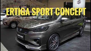 Download Video 5 Mobil Suzuki Sport Concept Buatan Lokal | GIIAS 2018 MP3 3GP MP4