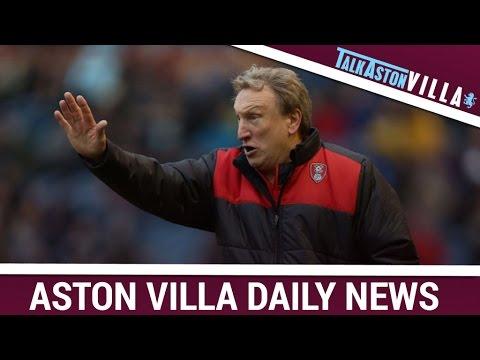 Neil Warnock Linked To Villa? | AVFC Daily News