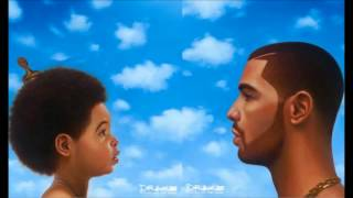 Drake - Nothing Was The Same (Deluxe Album)