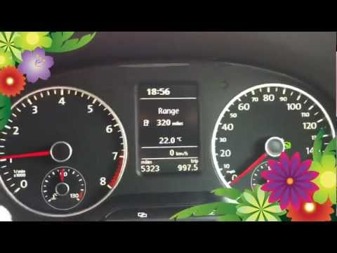 More DSG problems with my 2011 Polo GTI TSI