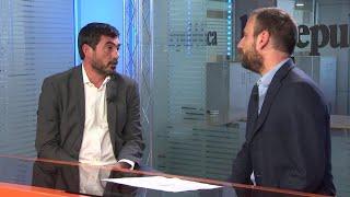 Europa, governo, sinistra: videoforum con Nicola Fratoianni - Integrale