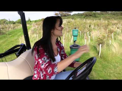 Charity Golf Day Video