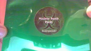 Nuclear Bomb Pack Series 2 Prep (Part 2)