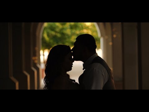 Monica and Miguel - Highlight Film - Brentwood, CA