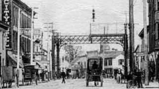 History of Middletown, Ohio
