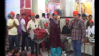jhulelal mandir,chalio sahib, ram ji ki nikli sawari, mix song...ramjewani kalakar